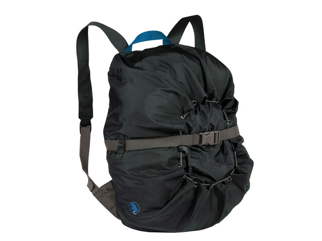 Mammut LMNT Rope Bag black
